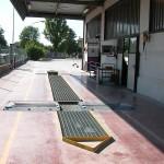 Centro revisioni veicoli indistriali