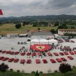 Raduno Ferrari