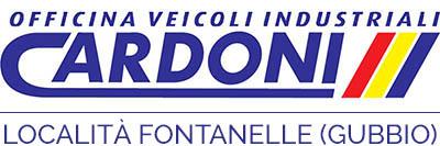 Officina Cardoni logo