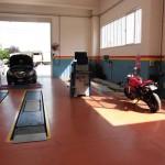 Centro revisioni auto-moto